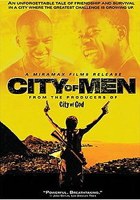A mini review – City of Men…