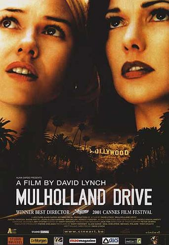A not so mini review – Mulholland Drive…