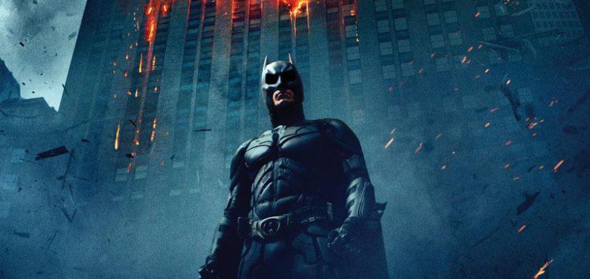 A mini review – The Dark Knight…