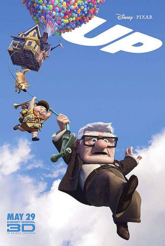 Up – A mini review