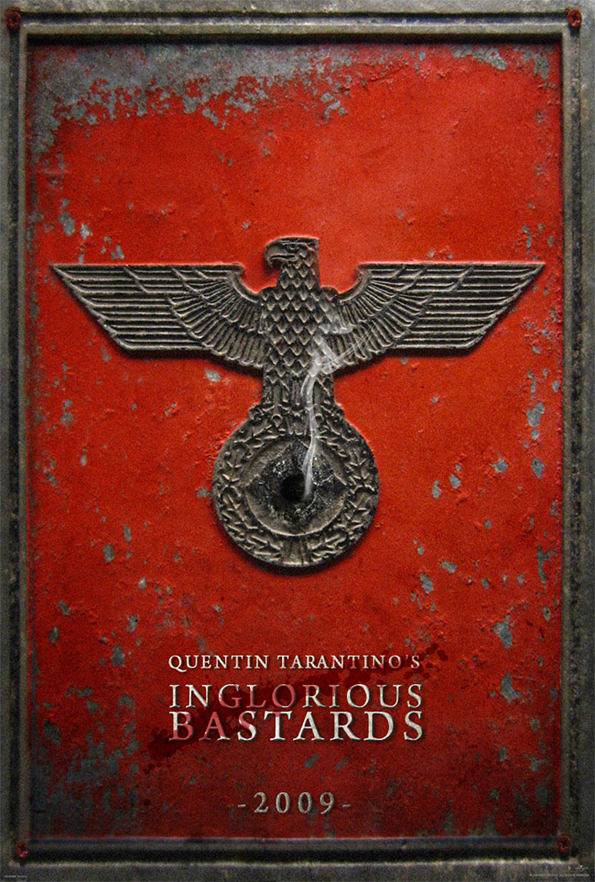 A mini review – Inglorious Basterds…