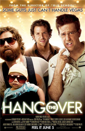 The Hangover – A mini review