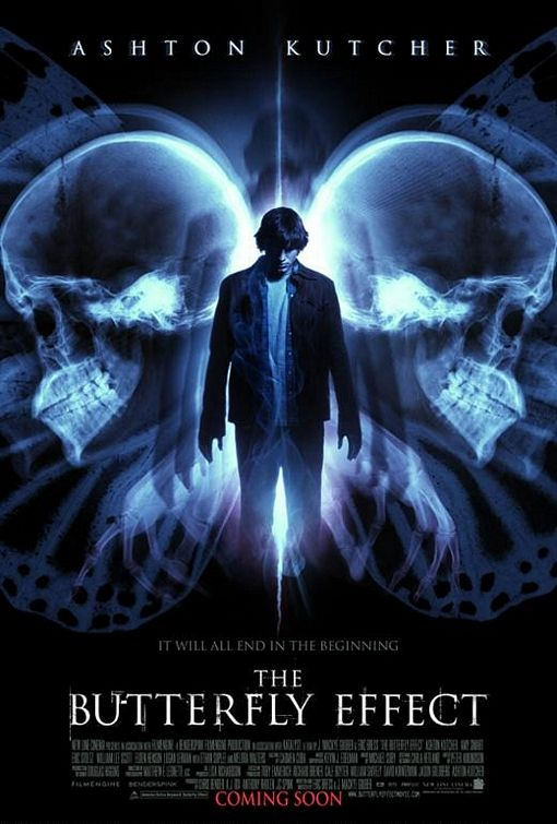 The Butterfly Effect – A mini review