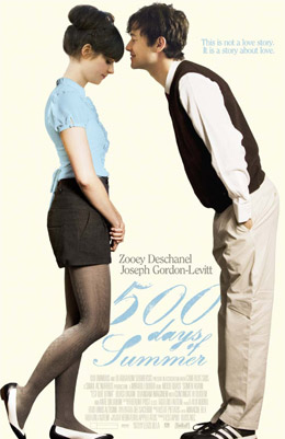 500 Days of Summer – A mini review