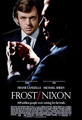 Frost/Nixon – A mini review