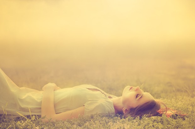 Dreamy…