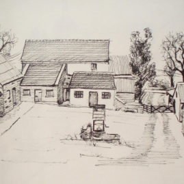 Bryn Farm