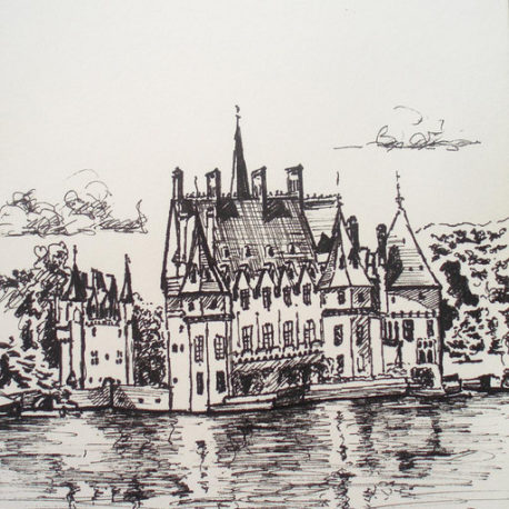 Chateau Missillac,y – (2002)