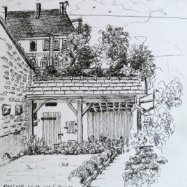 Moutiers Saint Jean – (2011)