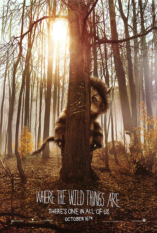 Where the Wild Things Are – A mini review