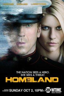 Homeland – A mini review…