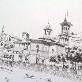 Alhama de Aragon – 2012