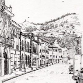 Av de Aragon – 2012