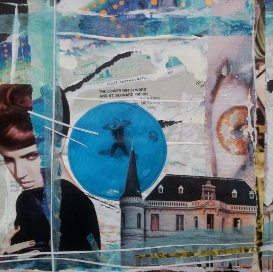 A return to collage…