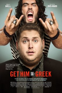 Get Him to the Greek – A mini review