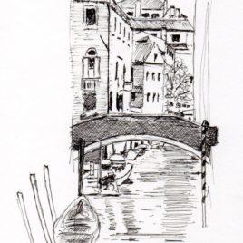 Venice Canal – 2013