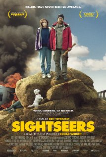 Sightseers – A mini review