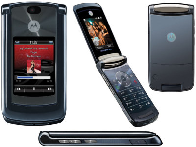 My mobile history