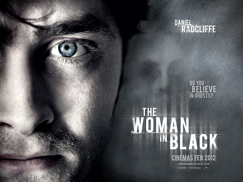 The Woman in Black – A mini review