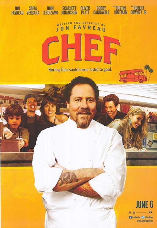 Chef – A mini review