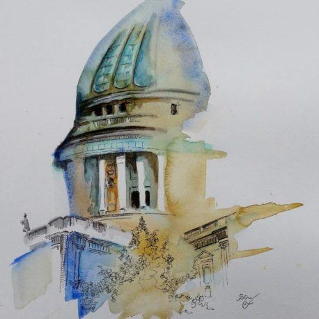 St. Paul's London – (2025)