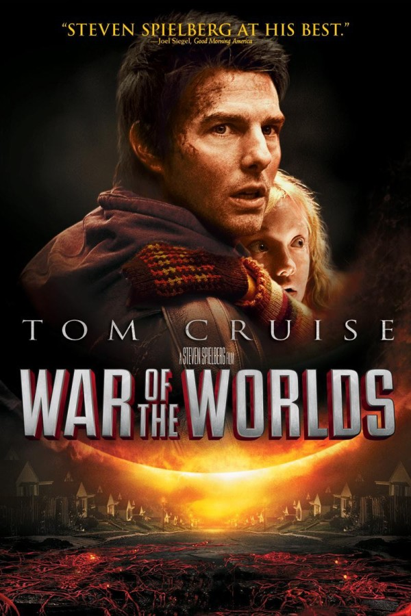 War of the Worlds – A mini review