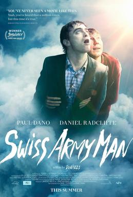 Swiss Army Man – A mini review