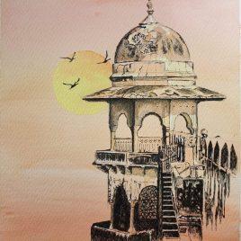 Jaigarh Fort – 2021